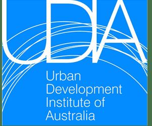 Urban Development Institute of Australia Log